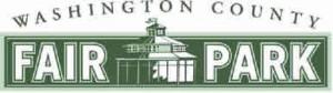 Washington County Fair Park Logo