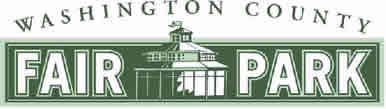 Washington County Fair Park Logo