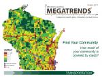 Transportation Megatrends cover