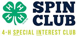 SPIN Club logo