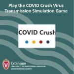 Play Covid Crush