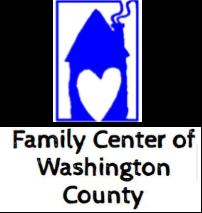 Family Center of Washington County Logo