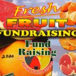Fruit Fundraising logo